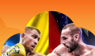 Vasyl Lomachenko v Jose Pedraza Fight Guide