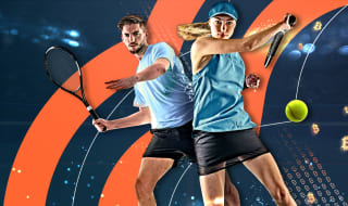 Smash & Grab the best Aus Open odds