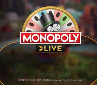 MONOPOLY Live | New Bitcoin Games Ready To Play At Cloudbet's Live Casino
