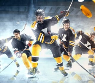 Ice-hockey World Championship 2019 bitcoin betting guide