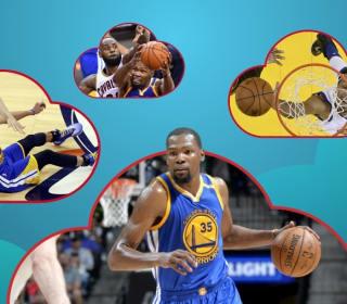 Кто станет чемпионом НБА 2019?