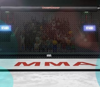 Everything You Need to Know to Start Betting on MMA