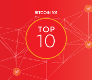 The top 10 crypto twitter accounts to follow