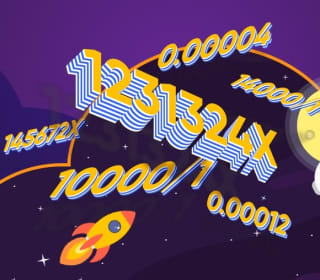 Moonshots: the craziest, most daring bitcoin betting odds