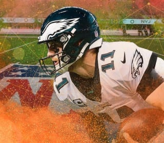 How The Eagles Changed The NFL