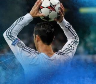 How many goals is Cristiano Ronaldo worth to Juventus?