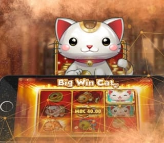 Six best bitcoin slots at Cloudbet casino