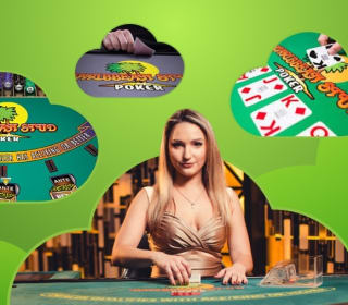 The Ultimate Guide To Caribbean Stud Poker