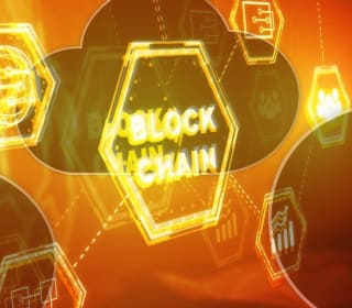 Bitcoin and blockchain | The Trust Machine
