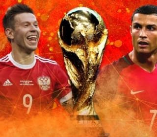 The Highest World Cup Betting Limits in Bitcoin