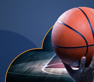 March Madness bitcoin betting: first round matchups