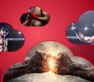 UFC 241 Bitcoin Betting: A Rematch, A Comeback & A New Star?
