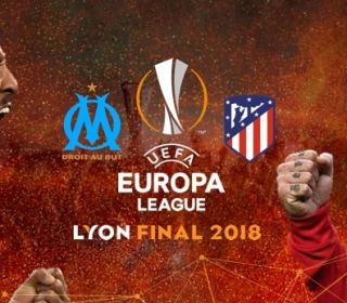 Europa League Final bitcoin betting