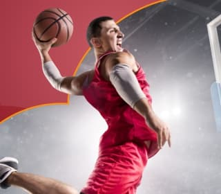 The Basketball Bitcoin Giveaway | Congratulations to our winner!