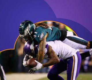 NFL Week Five: The Best Football Bets