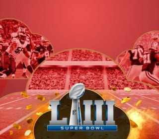 2019 Super Bowl bitcoin betting guide