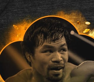 Boxing | Manny Pacquiao v Adrien Broner preview
