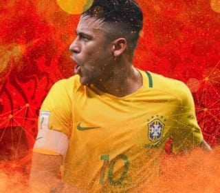 World Cup 2018 Bitcoin Betting Guide: Quarter Finals Part I