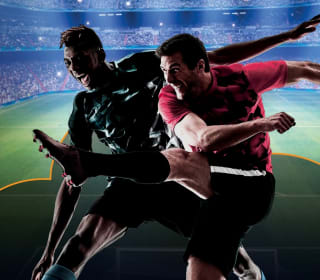 UEFA Champions League Group Stage Fixtures: Our Top Picks