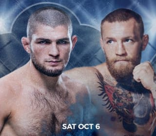 Betting Guide To UFC 229