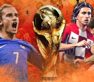 The World Cup Final: A Bitcoin Betting Guide