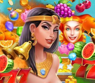 Spring Supreme: bitcoin casino slots tournament with 8+ BTC prizes