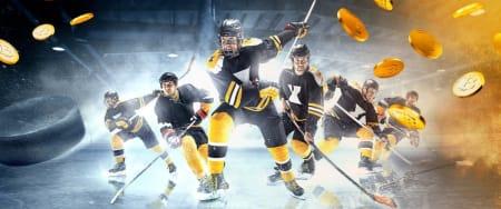 Ice-hockey World Championship 2019 bitcoin betting guide