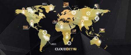 Почему люди выбирают Cloudbet?