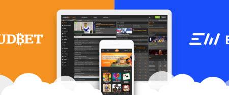 EXMO - новый партнёр Cloudbet!