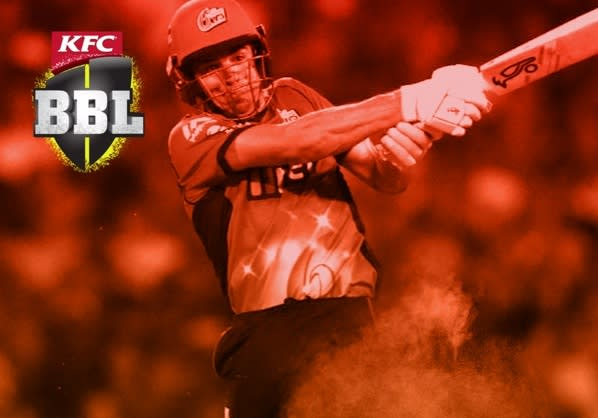 Big Bash League Odds