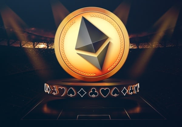 Bet With Ethereum