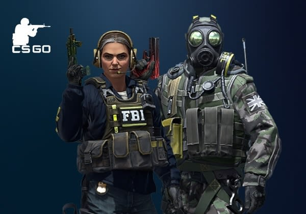 eSports launched on Beta
