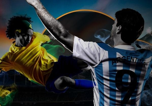 Latest Copa America Odds