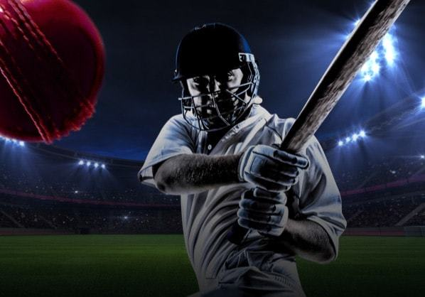 Bet On Cricket With BTC