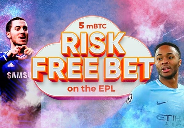 EPL Risk Free Bet