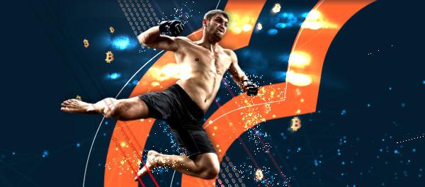 McGregor v Cerrone - Bet Better on UFC with high limits. Full details here