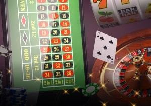 Featured Live Casino Games