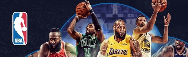 NBA Specials - Bet on over 50 player prop markets on every NBA game this season!