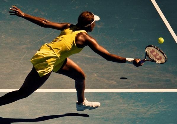 Today's Tennis Odds