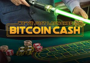 Bitcoin Cash Betting