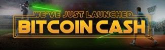 Bitcoin Cash - Deposit, withdraw and bet with Bitcoin Cash on your Cloudbet account.