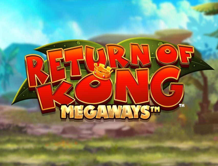 Играй в Return of Kong Megaways в нашем Bitcoin Казино
