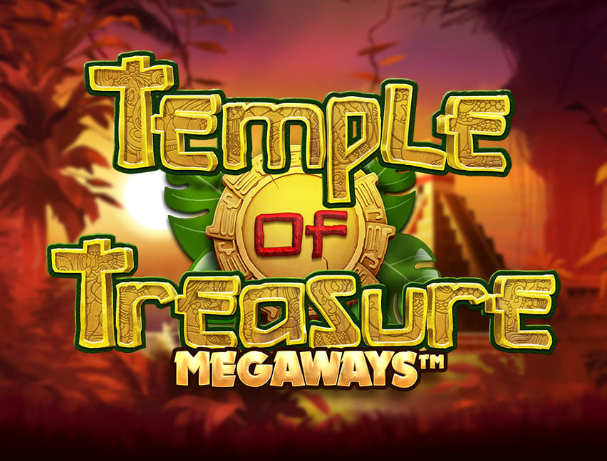 Mainkan Temple of Treasures Megaways di Kasino Bitcoin kami