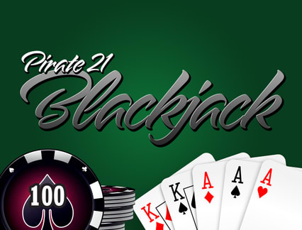 Play Blackjack Pirate 21 in our Bitcoin Casino