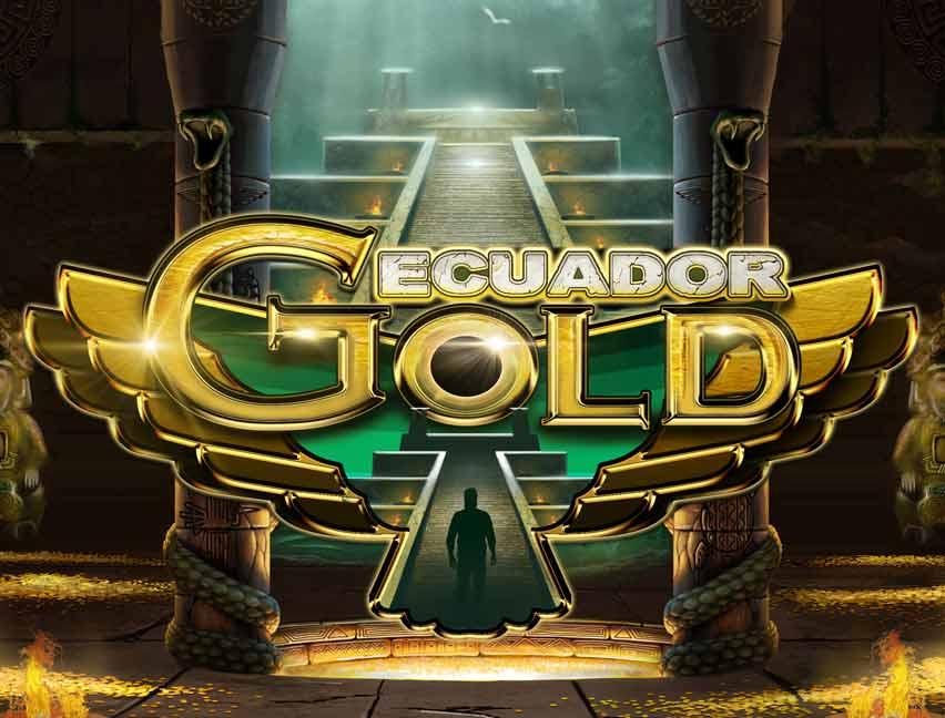 Jouez à Ecuador Gold dans notre casino Bitcoin
