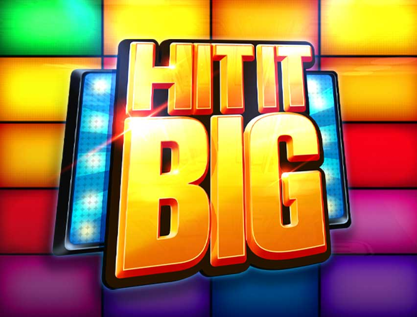 Play Hit It Big in our Bitcoin Casino