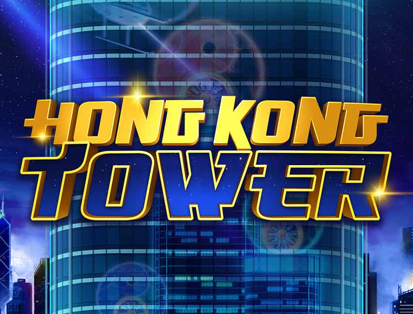 Играй в Hong Kong Tower в нашем Bitcoin Казино