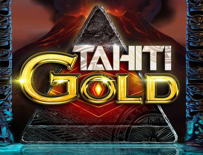Play Tahiti Gold in our Bitcoin Casino
