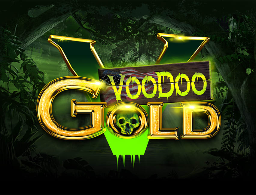 Play Voodoo Gold in our Bitcoin Casino
