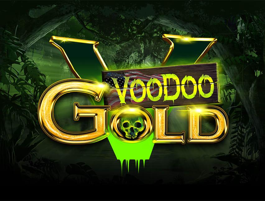 Jouez à Voodoo Gold dans notre casino Bitcoin